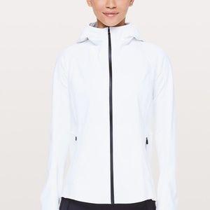 NWT Lululemon Cross Chill Jacket